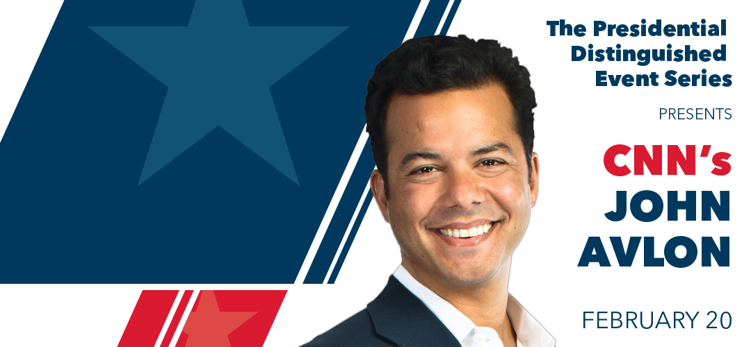 CNN's John Avlon
