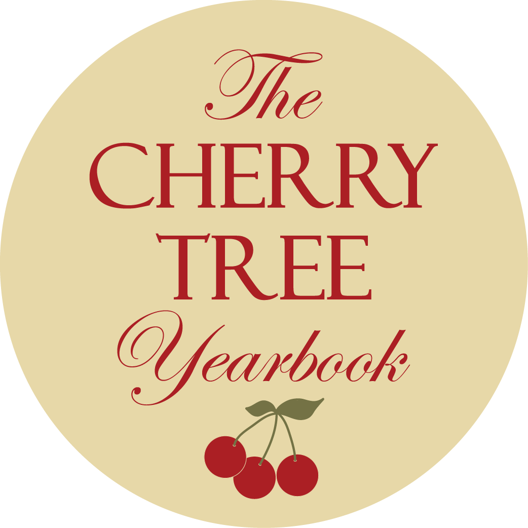 The Cherry Tree Yearbook