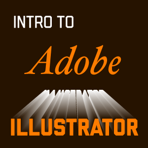 Intro to Adobe Illustrator