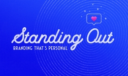 Standing Out: Branding That's Personal