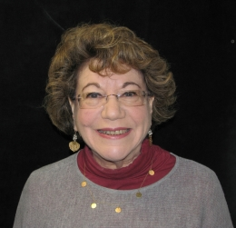 Photo of Leslie Jacobson