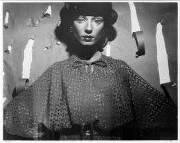 Stephen Livick photograph of a mannequin
