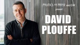 Political Strategist David Plouffe