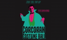 Corcoran Costume Ball 2019