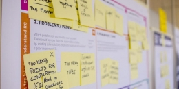 Creating a Business Model Canvas for Startups Workshop