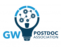GW Postdoc Association (GWPA) Logo