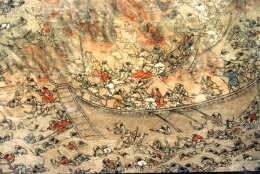 Battle of Noryang