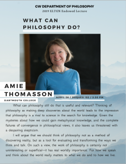 Amie Thomasson
