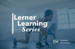 Lerner Learning Series Image