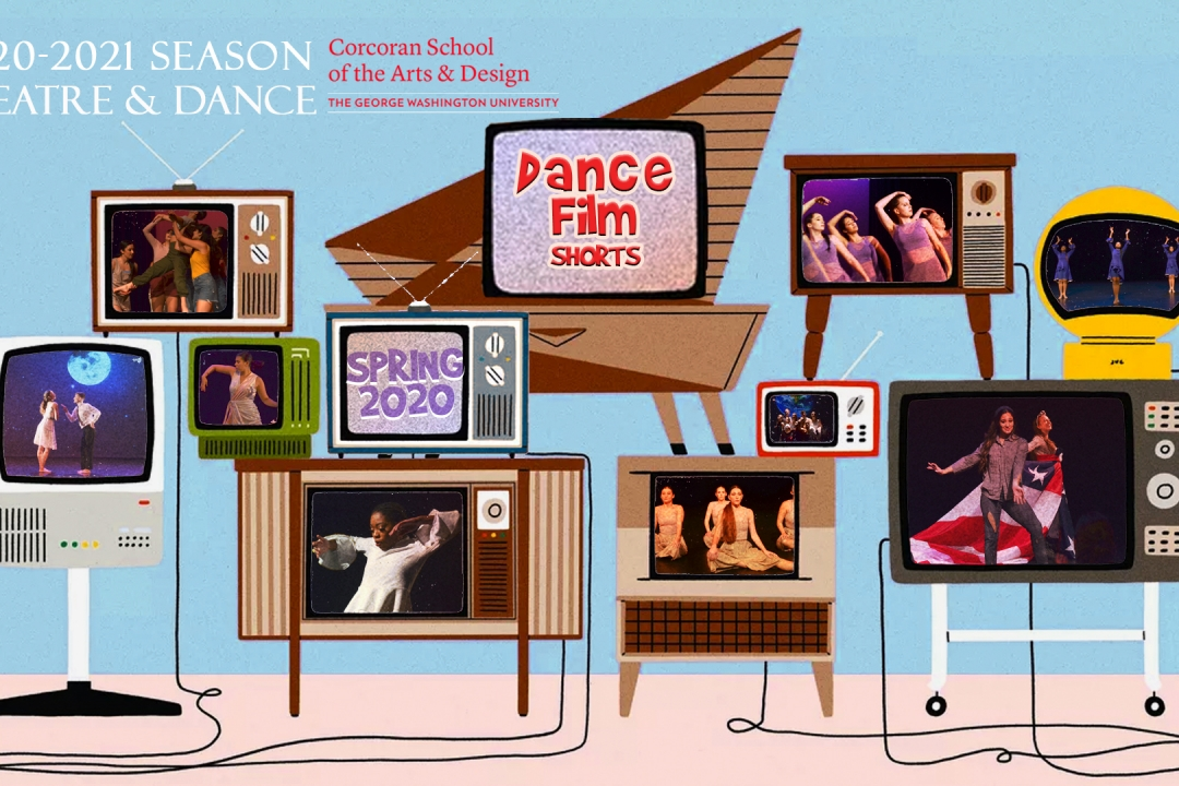 Dance Auditions poster