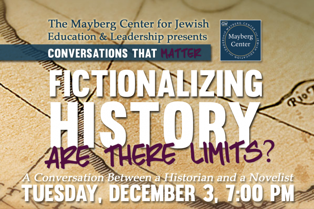 Text: Fictionalizing History. Are There Limits?