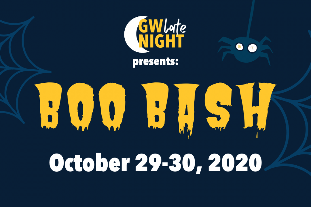 Boo Bash | Costume Contest