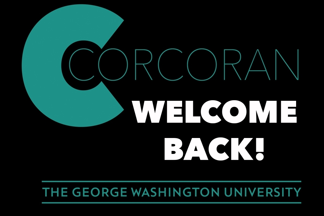 Corcoran Welcome Back