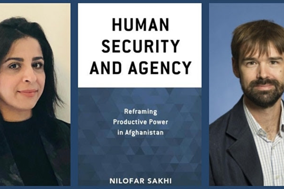Human Security and Agency