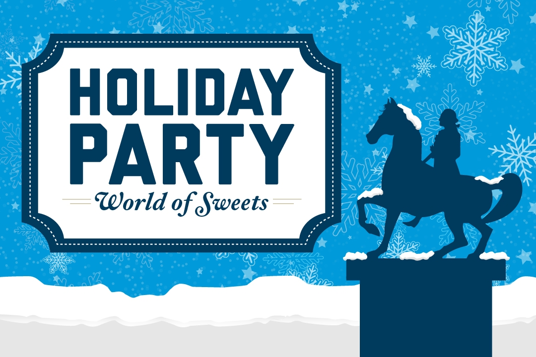 GW Holiday Party